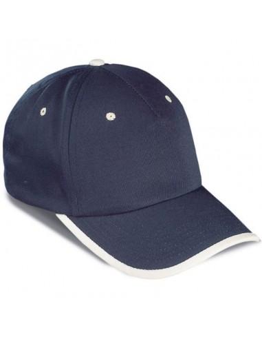 03528 Cappellino 5 pannelli