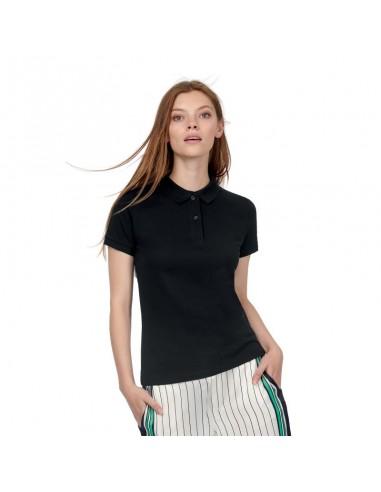SGCPW440 Organic Inspire women polo...