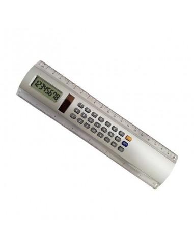 01001 Righello con calcolatrice